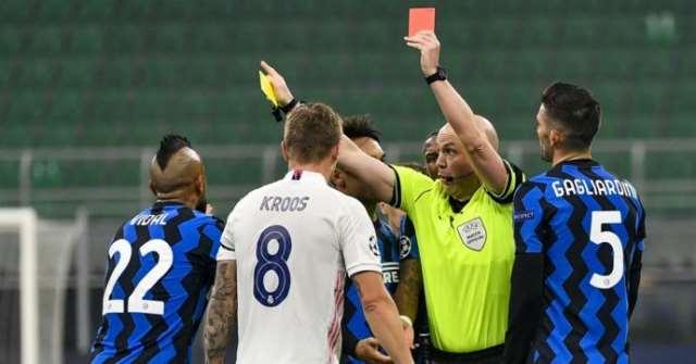 Inter-Real Madrid 0-2, il Pagellone del colonnello Lobanovsky