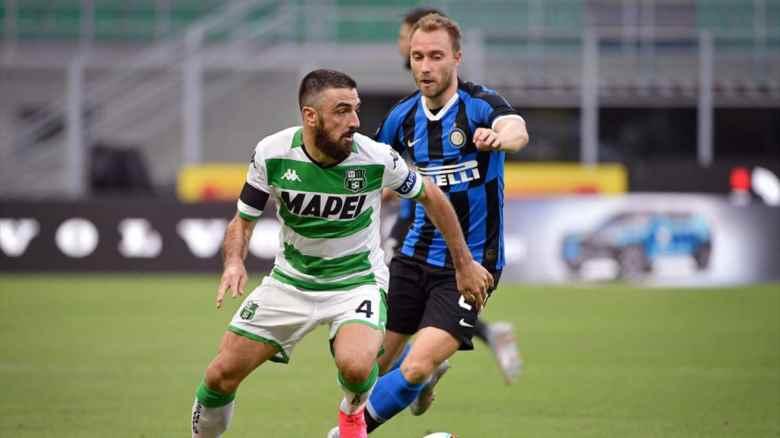 Basta la Lu-La: Inter-Sassuolo 2-1, il Pagellone di Lobanovsky