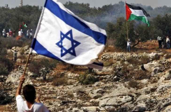 Criticare Israele non è antisemitismo, ripetiamolo tutti assieme
