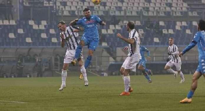 Supercoppa, Juventus-Napoli 2-0, il pagellone di Lobanovsky