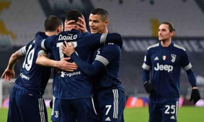 Juventus-Sassuolo 3-1, il Pagellone di Lobanovsky