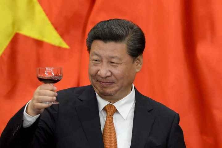 La Cina di Xi Jinping nuova locomotiva mondiale dell'economia