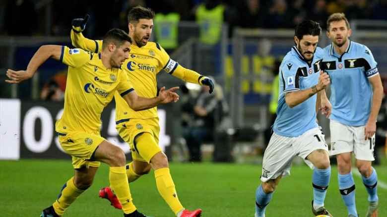 Lazio-Verona1-2, Top e Flop