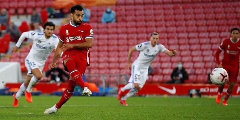 Liverpool-Leeds United 4-3: il gran ritorno caotico del