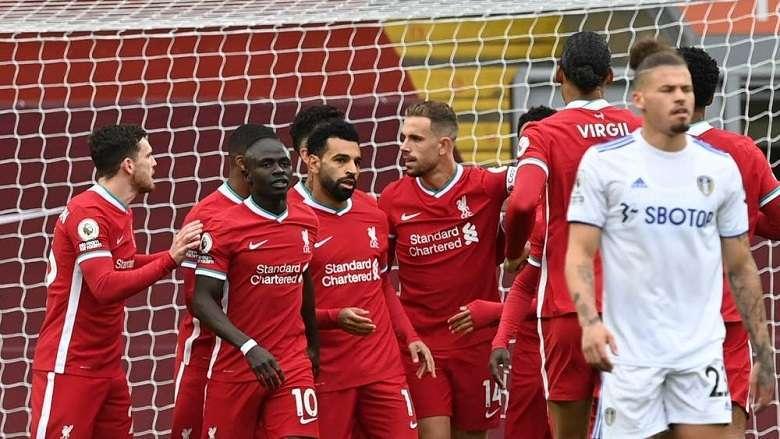 """Liverpool-Leeds United 4-3: il gran ritorno caotico del """"loco"""" Bielsa"""