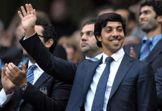 Manchester City-PSG, la sfida del riciclaggio