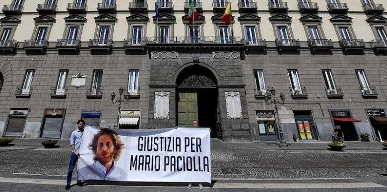 Mario Paciolla: il suicidio a cui non crede più nessuno del cooperante italiano