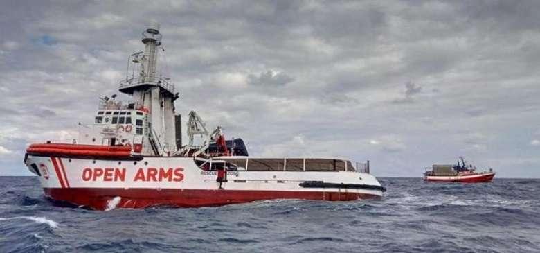 Continua la missione di Emergency e Open Arms: salvati 83 naufraghi