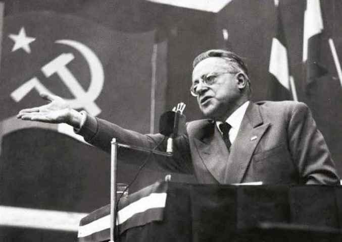 Comunismo e riformismo: le riflessioni di Palmiro Togliatti