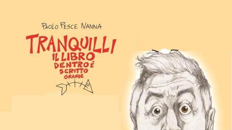 Il romantico febbraio di Paolo Pesce Nanna