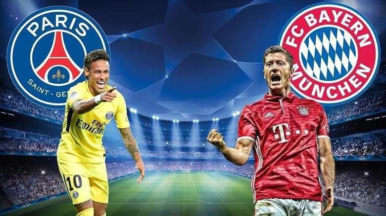 PSG-Bayern, tutto sulla finale di Champions League