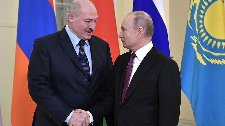 Inseparabili: la Russia non può fare a meno della Bielorussia