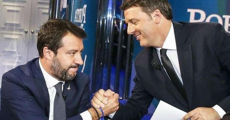 Qualcuno ha capito cosa vuole Matteo Renzi?