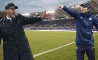 Roma-Inter 2-2, il Pagellone di Lobanovsky