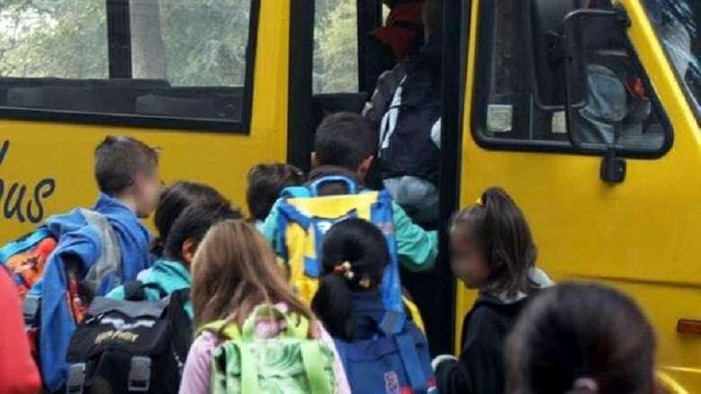 Il CTS ordina al Covid di non salire sugli autobus