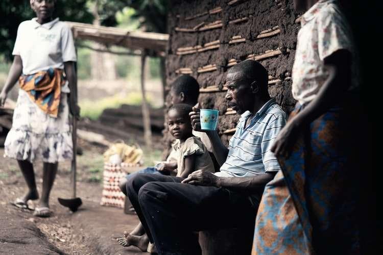Slum africani
