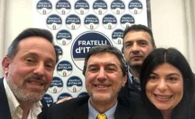 Sonetti capitolini: a Chiara Colosimo candidata sindaco