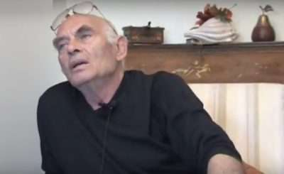 Ode a Pasquale Squitieri di Nicola Vicidomini