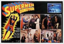 Supermen Donuyor
