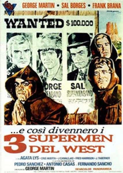 Quando avevamo 3 superman al prezzo di 1