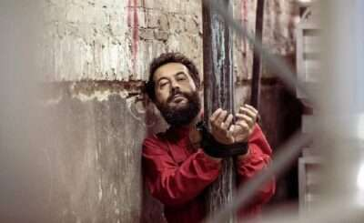 Fabrizio Tavernelli e le Cose sull'orlo: una canzone necessaria