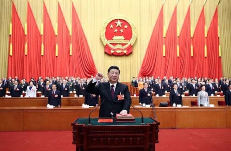 Il gigante cinese vara il nuovo piano quinquennale