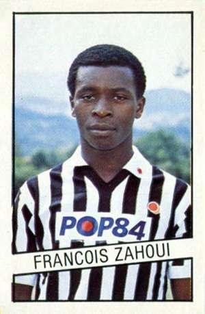 Calciatori improponibili: François Zahoui